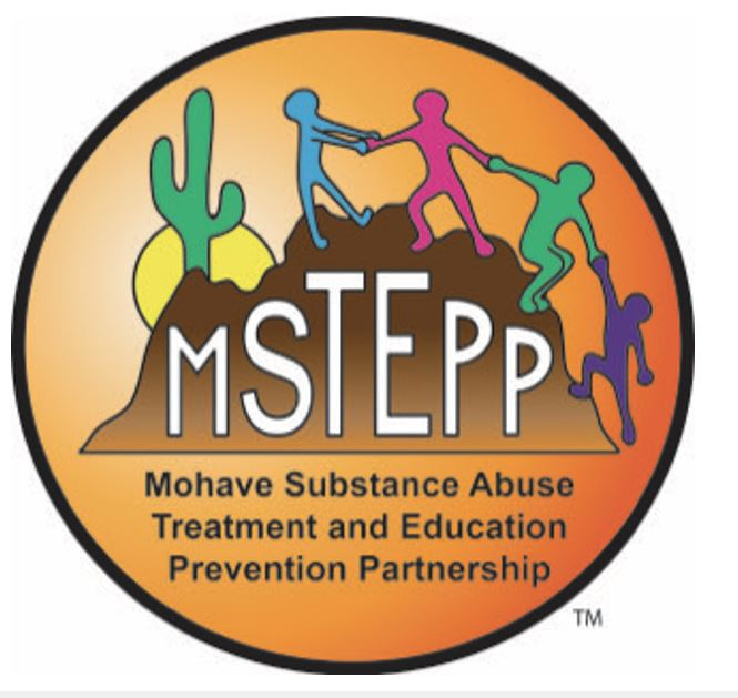 Mohave Substance Abuse Treatment and Education Prevention Partnership logo