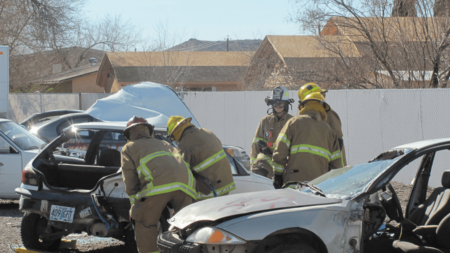 Vehicle Extrication Training-min