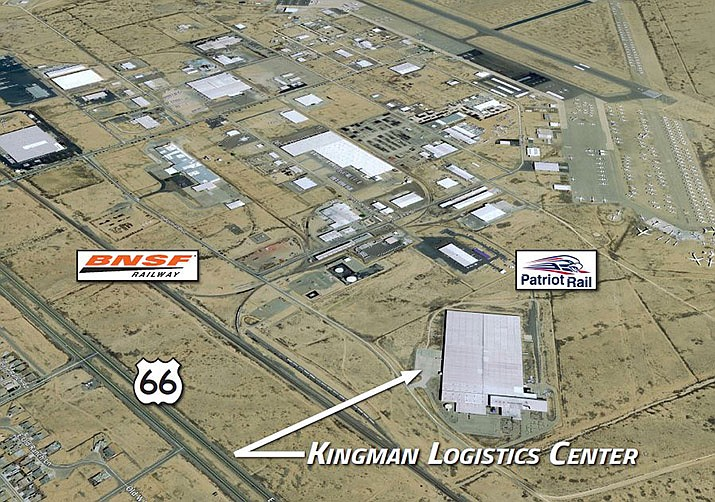 Big Industrial acquires 40-acre site in industrial park