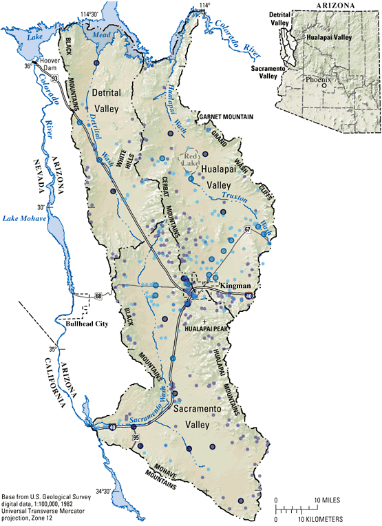 USGS Aquifer Study Due in 2020