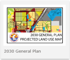 General Plan map button