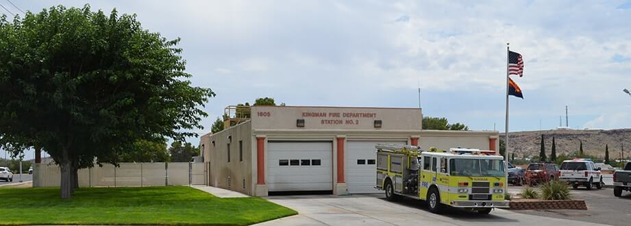 fire station 2