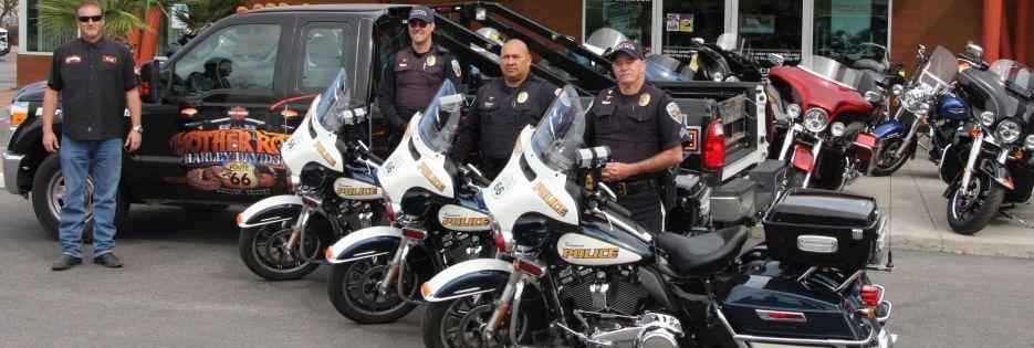 Welcome to the Kingman Police Department | City of Kingman, AZ